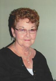 Mary Louise Gay  May 4 2019
