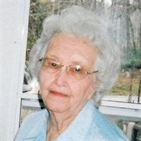 Opal Graves  March 20 1918  May 4 2019