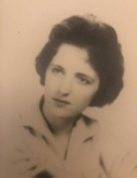 Shirley Ann Bickham  2019