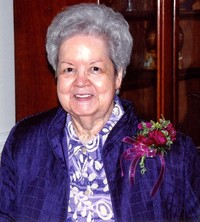 Annie Ruth Caulder  September 3 1930  May 5 2019 (age 88)