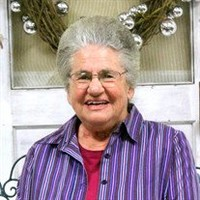 Betty  Hancock  April 29 1940  May 5 2019