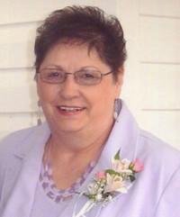 Betty Sue Hannah McElroy  January 8 1941  May 3 2019 (age 78)