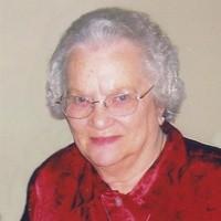 Doris Staub Buchholtz  September 23 1923  May 4 2019