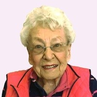 Dorothy E Schroeder  February 25 1920  May 05 2019