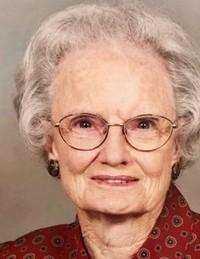 Freeda B Duffle  October 27 1921  May 2 2019 (age 97)