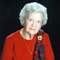 Geraldine K Williams  July 20 1934  May 3 2019