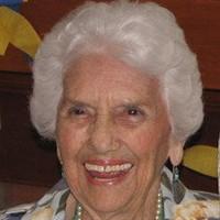 Gloria Taber  June 17 1924  April 27 2019