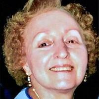 Henrietta Nagler  December 3 1934  May 5 2019