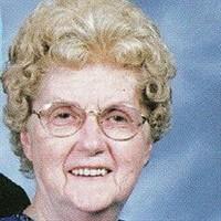 Margaret Bowles  April 8 1932  May 5 2019