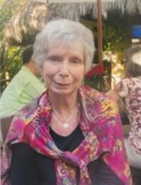 Margaret C Barnes Cammie