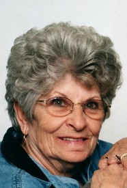 Mildred Eileen Wagner Chandler  October 2 1938  May 5 2019 (age 80)