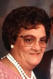 Nancy E Geagan  February 7 1936  May 4 2019 (age 83)