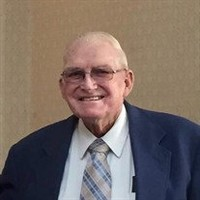 Ray D Ridlen  June 22 1932  May 4 2019