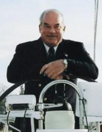 Richard Dick Gilbert Sousa  April 23 1936