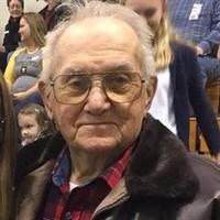 Richard Dick McMulin  February 18 1936  May 5 2019
