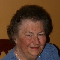 Violet Dunham  February 1 1936  May 4 2019