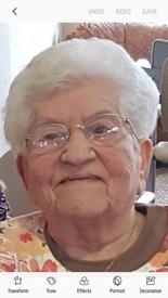 Ann Massaro  March 29 1916  May 06 2019