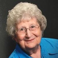 Carmen Atkinson Voskuhl  June 21 1932  May 5 2019