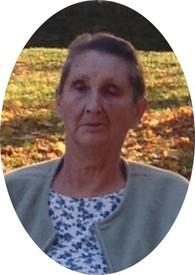 Ethel Magdalene Bentley Bullock  May 29 1939  May 6 2019 (age 79)