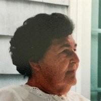 Gertrude Trudy I Dingman  September 18 1924  February 17 2019