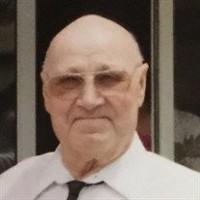 Gilbert E Slaugenhaupt  June 2 1928  May 5 2019