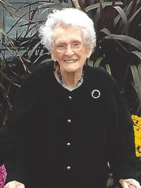Irene  Giroux Donais  March 24 1919  May 5 2019 (age 100)