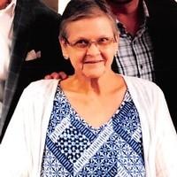 Jackie Elaine Rhode  July 4 1949  May 5 2019