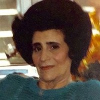Lucy Zufah  October 22 1922  April 29 2019
