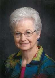 Margaret Campbell  May 4 2019