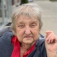 Martha J Blackwell  September 5 1944  May 7 2019