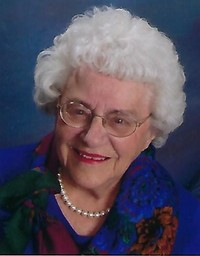 Martha Peg I McDonald  December 2 1924  May 4 2019 (age 94)