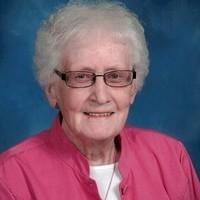Mary Ann Howe  May 9 1925  May 7 2019