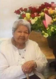 Selma P Matsaw  September 12 1929  May 7 2019