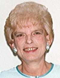 Shirley Grant Fraser  2019