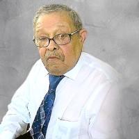 Teofilo A Alaniz Jr  July 18 1932  May 05 2019