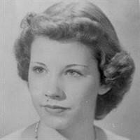 Verla Smart Hyer  January 10 1933  May 4 2019