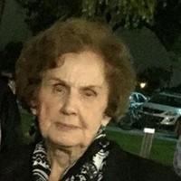 Virginia Lee Cook  September 15 1927  May 3 2019
