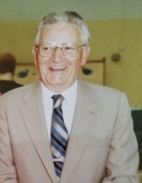 Albert Bert Helverson  January 27 1925  May 5 2019 (age 94)