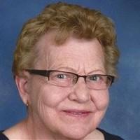 Barbara A Herbig  January 4 1940  May 8 2019