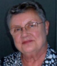 Barbara Arter Bernard Brimmer  April 6 1935  May 5 2019 (age 84)