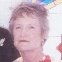 Betty Lou Whitley  July 18 1945  May 06 2019