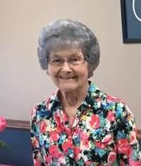 Bonnie J Purcell Maline  May 5 1927  May 7 2019 (age 92)