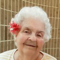 Doris Bennett Davis  January 29 1932  May 06 2019