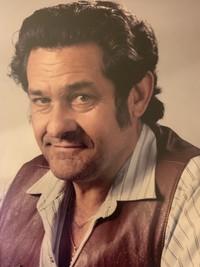 Eddie Wayne Ravellette  March 1 1948  May 6 2019 (age 71)