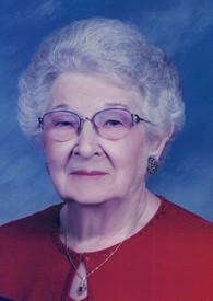 Esther Nielsen Larsen  1915  2019 (age 103)