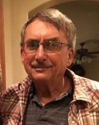 Gary R Vetvick  June 17 1945  April 24 2019 (age 73)