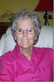 Grace Mae Csonka  November 24 1935  May 7 2019 (age 83)