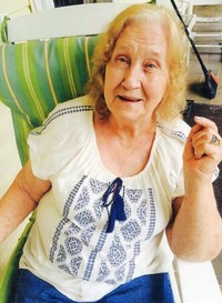 Ina Louise Jenkins Conard  July 7 1934  May 5 2019 (age 84)