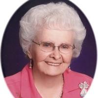 Katy Ruth Wells O'Neal  March 16 1924  May 8 2019