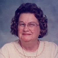 Patricia Rodgers Murphy  May 7 2019